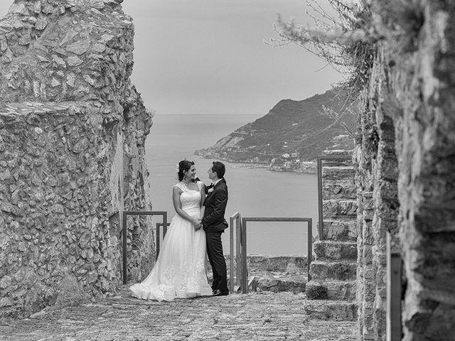 Il matrimonio di Riccardo e Alessia a Salerno, Salerno 27