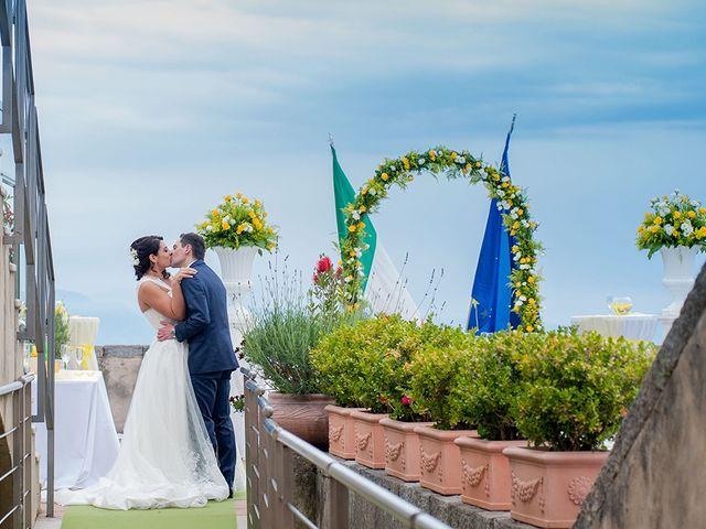 Il matrimonio di Riccardo e Alessia a Salerno, Salerno 30