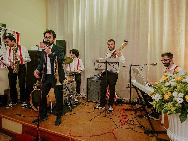 Il matrimonio di Riccardo e Alessia a Salerno, Salerno 33