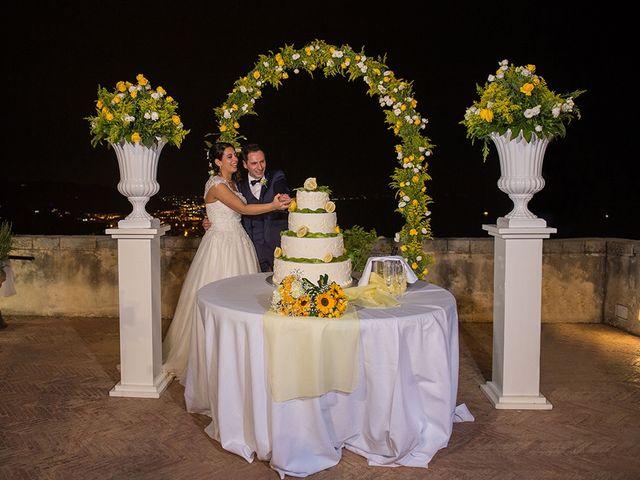 Il matrimonio di Riccardo e Alessia a Salerno, Salerno 34