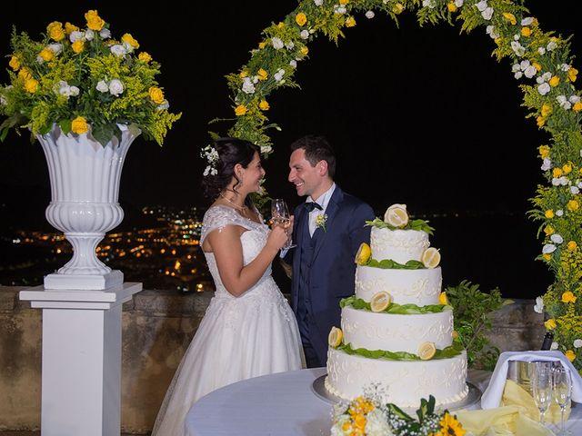 Il matrimonio di Riccardo e Alessia a Salerno, Salerno 36