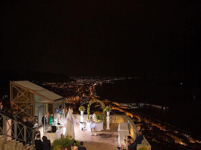 Il matrimonio di Riccardo e Alessia a Salerno, Salerno 37