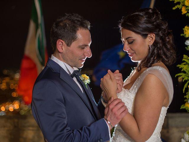 Il matrimonio di Riccardo e Alessia a Salerno, Salerno 38