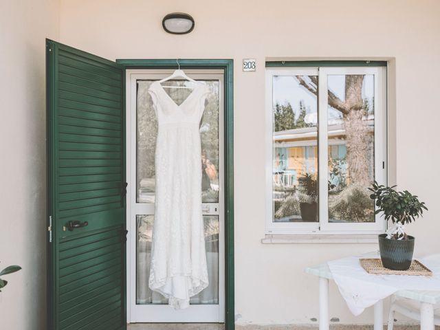 Il matrimonio di Luca e Annika a Vasto, Chieti 5