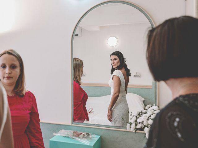 Il matrimonio di Luca e Annika a Vasto, Chieti 11