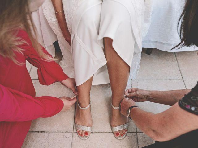 Il matrimonio di Luca e Annika a Vasto, Chieti 12