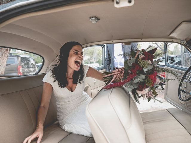 Il matrimonio di Luca e Annika a Vasto, Chieti 16