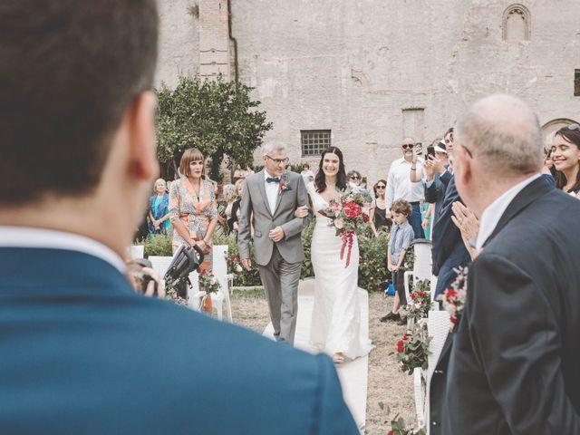 Il matrimonio di Luca e Annika a Vasto, Chieti 20