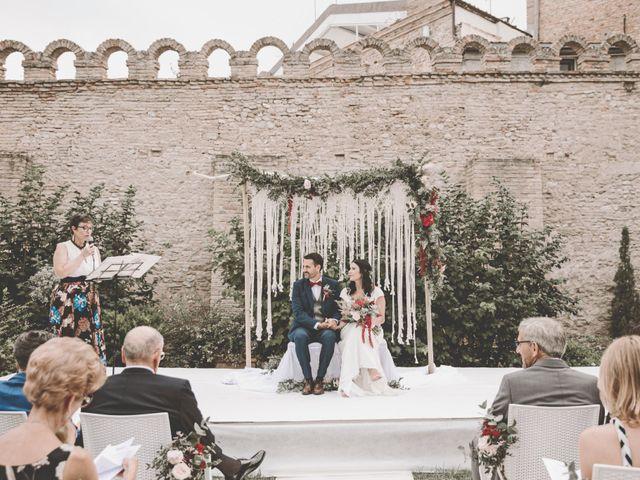Il matrimonio di Luca e Annika a Vasto, Chieti 21