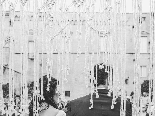 Il matrimonio di Luca e Annika a Vasto, Chieti 22