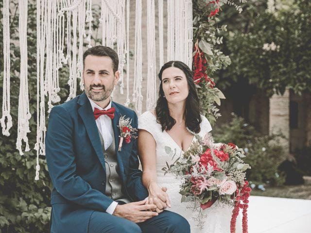 Il matrimonio di Luca e Annika a Vasto, Chieti 24