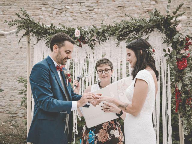 Il matrimonio di Luca e Annika a Vasto, Chieti 25