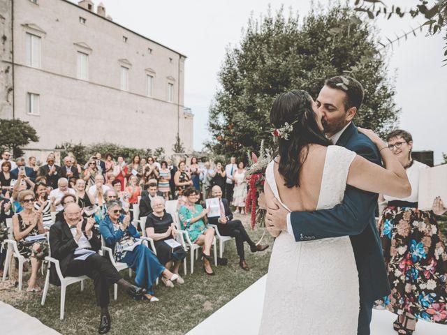 Il matrimonio di Luca e Annika a Vasto, Chieti 26