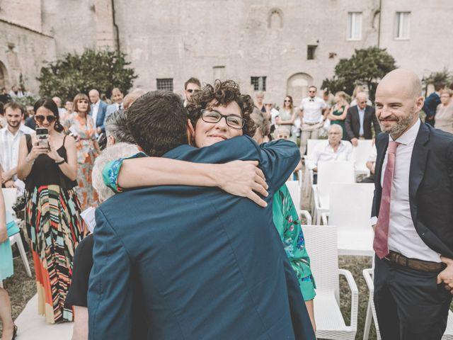 Il matrimonio di Luca e Annika a Vasto, Chieti 28