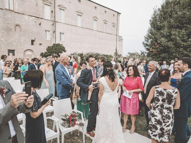 Il matrimonio di Luca e Annika a Vasto, Chieti 29