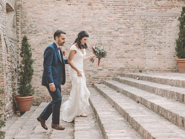 Il matrimonio di Luca e Annika a Vasto, Chieti 32