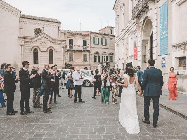 Il matrimonio di Luca e Annika a Vasto, Chieti 34