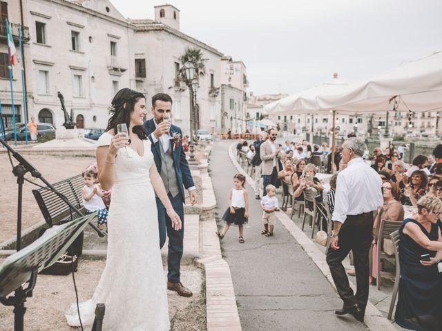 Il matrimonio di Luca e Annika a Vasto, Chieti 36