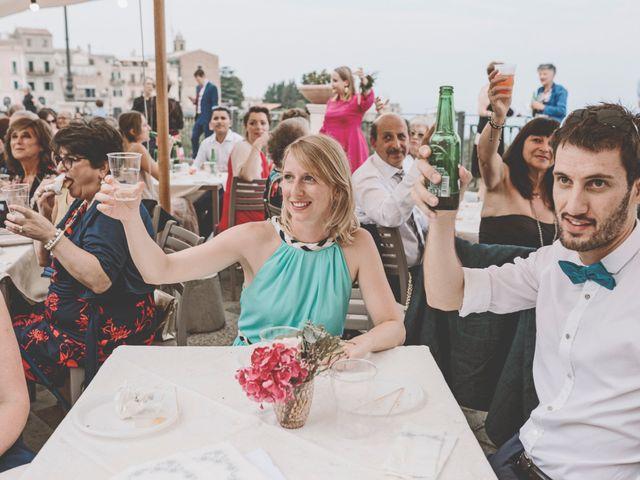 Il matrimonio di Luca e Annika a Vasto, Chieti 37
