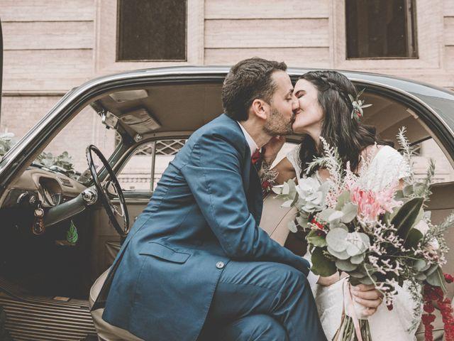 Il matrimonio di Luca e Annika a Vasto, Chieti 45