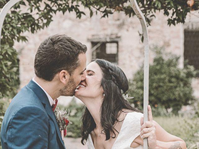 Il matrimonio di Luca e Annika a Vasto, Chieti 46