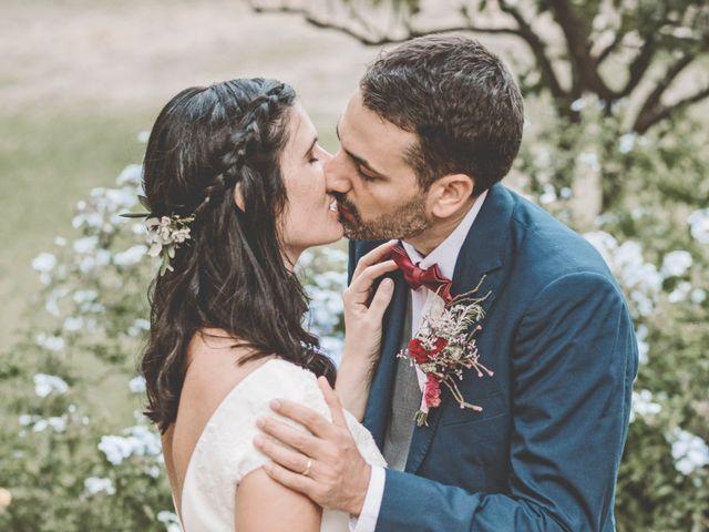 Il matrimonio di Luca e Annika a Vasto, Chieti 47