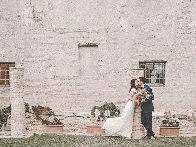 Il matrimonio di Luca e Annika a Vasto, Chieti 53