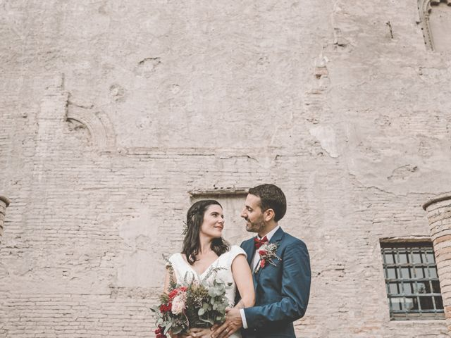 Il matrimonio di Luca e Annika a Vasto, Chieti 54