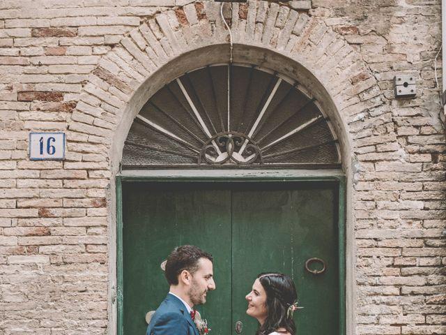 Il matrimonio di Luca e Annika a Vasto, Chieti 56