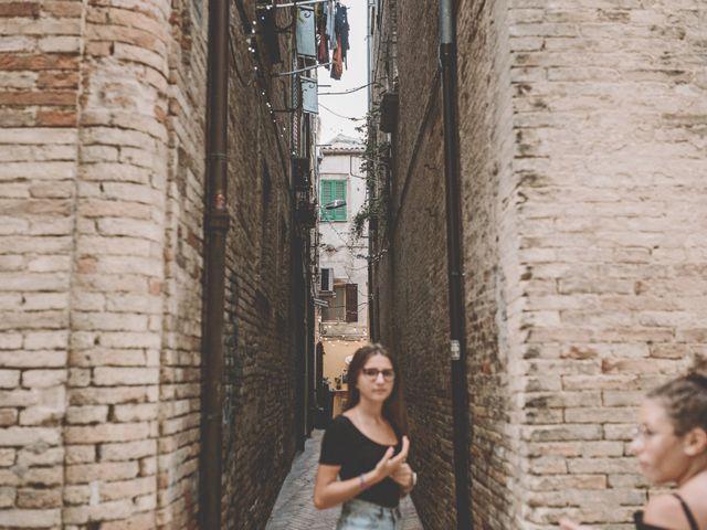Il matrimonio di Luca e Annika a Vasto, Chieti 57