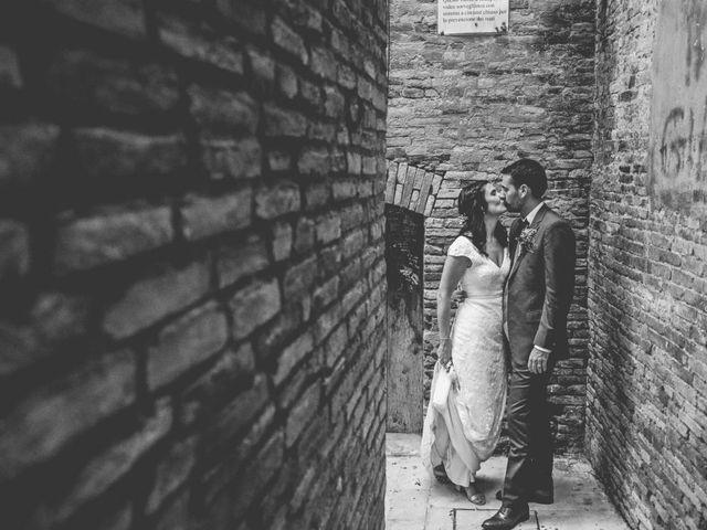 Il matrimonio di Luca e Annika a Vasto, Chieti 58