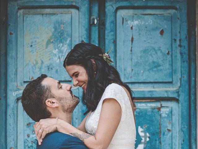 Il matrimonio di Luca e Annika a Vasto, Chieti 59