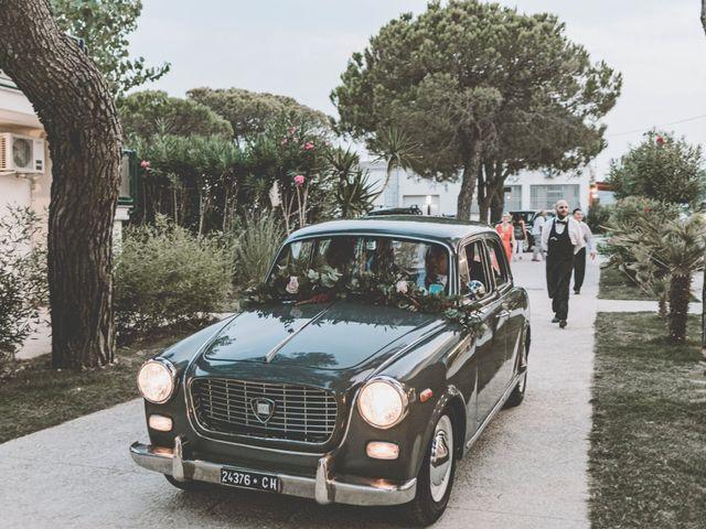 Il matrimonio di Luca e Annika a Vasto, Chieti 63