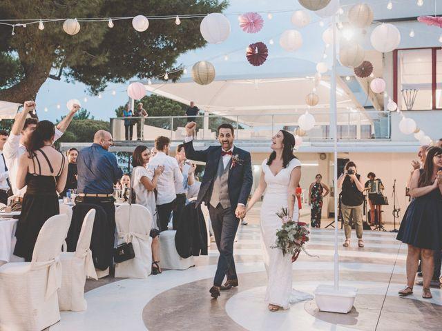 Il matrimonio di Luca e Annika a Vasto, Chieti 64