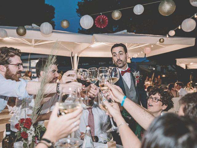 Il matrimonio di Luca e Annika a Vasto, Chieti 66