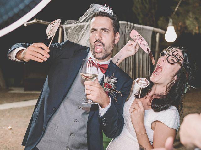 Il matrimonio di Luca e Annika a Vasto, Chieti 67