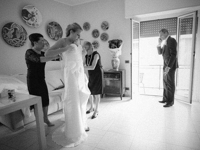 Il matrimonio di Marco e Chiara a Genova, Genova 21