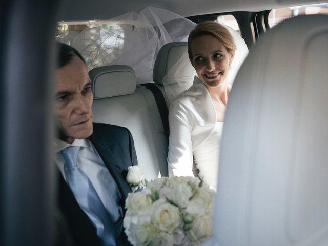 Il matrimonio di Marco e Chiara a Genova, Genova 38
