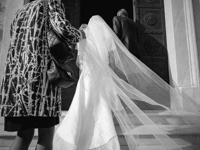 Il matrimonio di Marco e Chiara a Genova, Genova 43