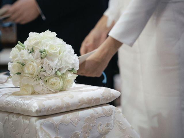 Il matrimonio di Marco e Chiara a Genova, Genova 45