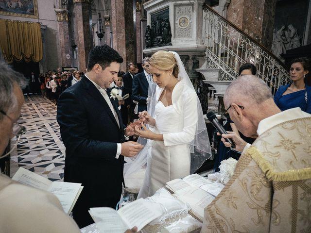 Il matrimonio di Marco e Chiara a Genova, Genova 47