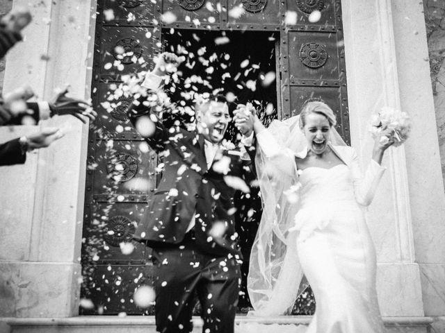 Il matrimonio di Marco e Chiara a Genova, Genova 49