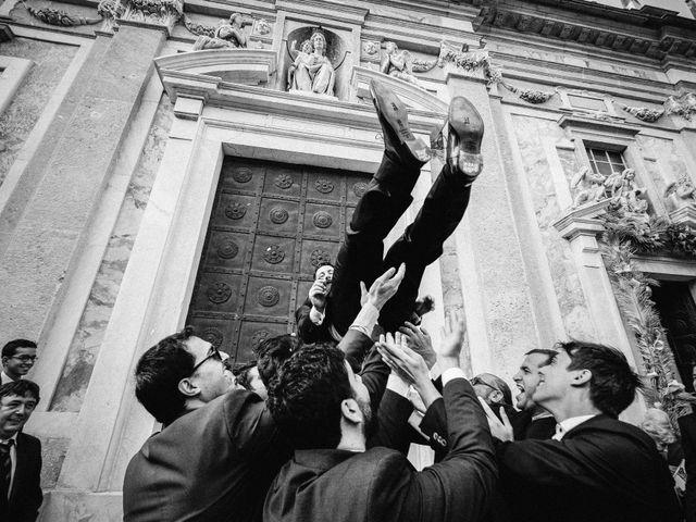 Il matrimonio di Marco e Chiara a Genova, Genova 50