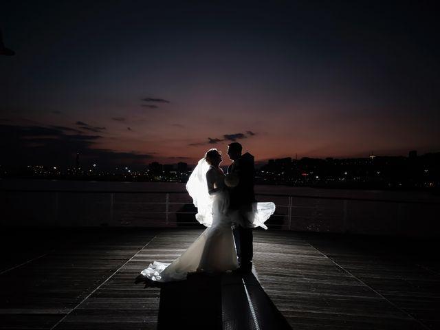 Il matrimonio di Marco e Chiara a Genova, Genova 53