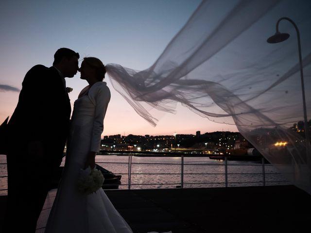 Il matrimonio di Marco e Chiara a Genova, Genova 1