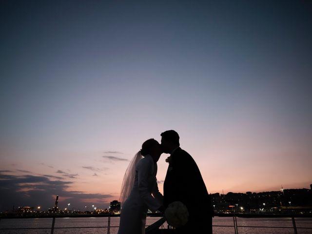 Il matrimonio di Marco e Chiara a Genova, Genova 54