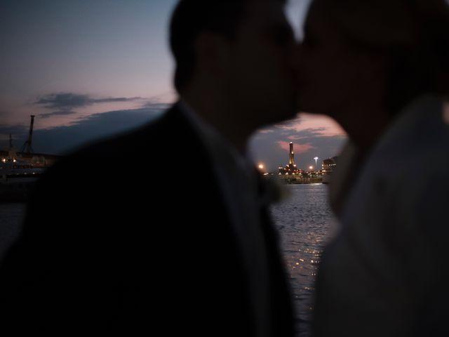 Il matrimonio di Marco e Chiara a Genova, Genova 55