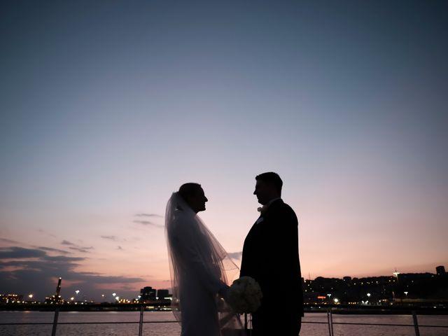 Il matrimonio di Marco e Chiara a Genova, Genova 57