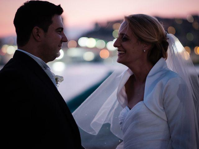 Il matrimonio di Marco e Chiara a Genova, Genova 58
