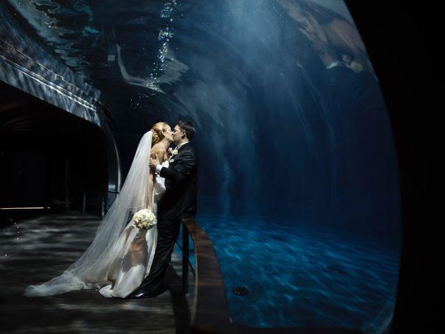 Il matrimonio di Marco e Chiara a Genova, Genova 63